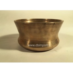 Campana Tibetana Antica Piccola 3