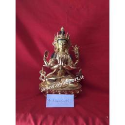 Avalokitesvara - Cherenzig