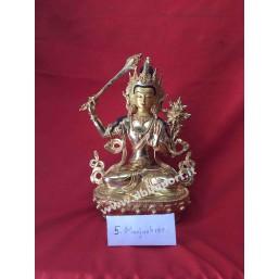 Manjusri - Manjushri