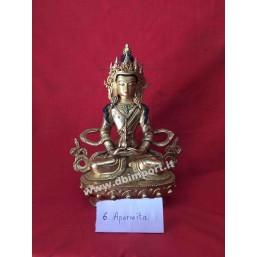 Aparmita-Amitayus-Amitabha