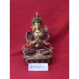 Avalokitesvara - Cherenzig mod 2