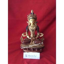 Aparmita-Amitayus-Amitabha mod 2