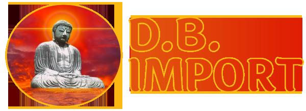D.B. Import